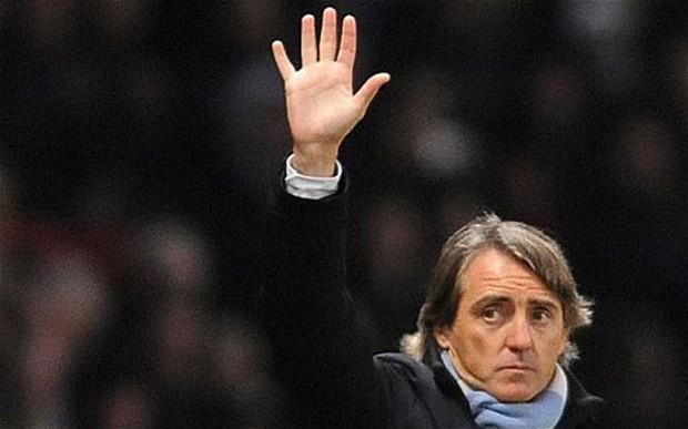 Mancini could become Gala manager today