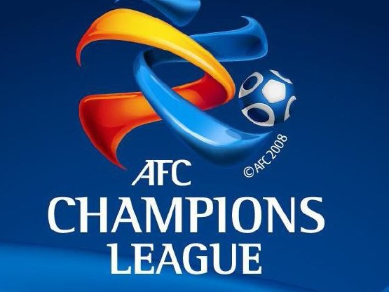The AFC Champions League also takes place today