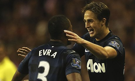 Januzaj impressed against Sunderland