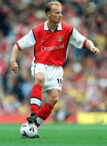 Bergkamp would like to return to Arsenal at some point