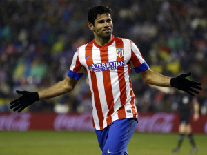 Costa has turned his back on Brazil in favour of Spain