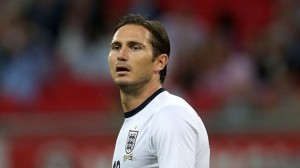 Lampard is included in the squad