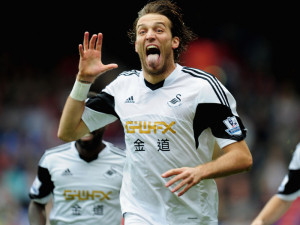 Michu has been called into the Spain squad to replace David Villa