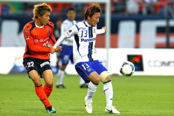 Omiya, who were top at the mid point break, have won just once in 13 League games and find themselves sitting 10th