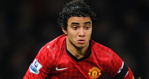 Rafael has no intention on leaving Manchester United