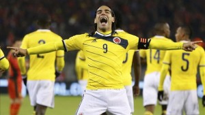 Falcao could be a massive miss for Columbia