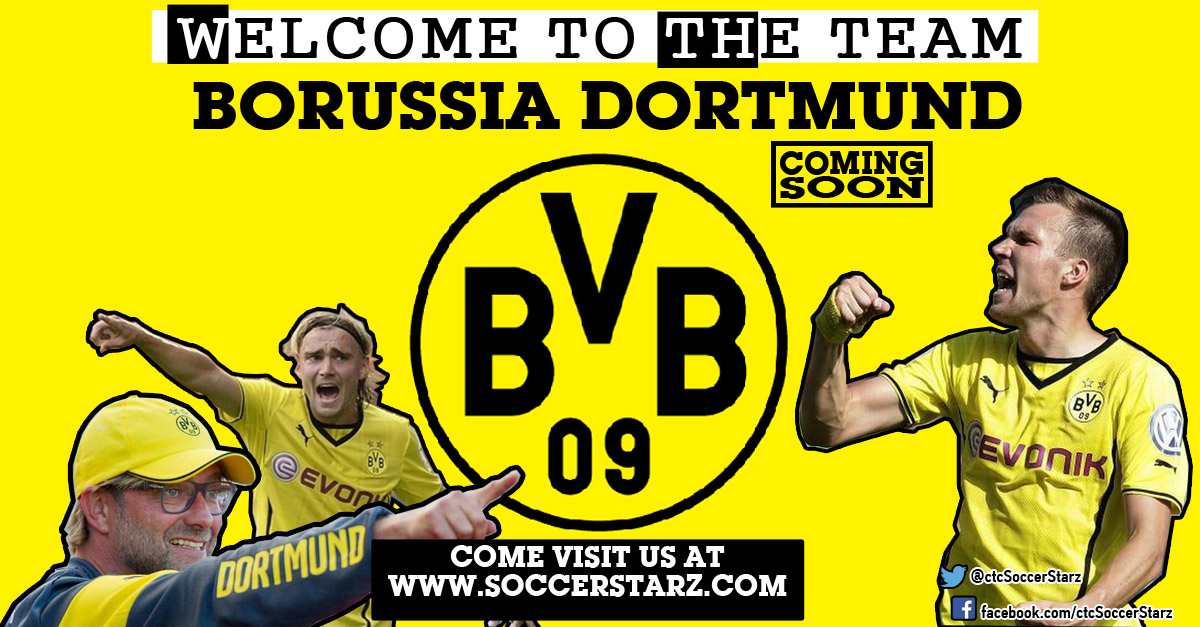 Welcome_bORUSSIA_dORTMUND_Plain