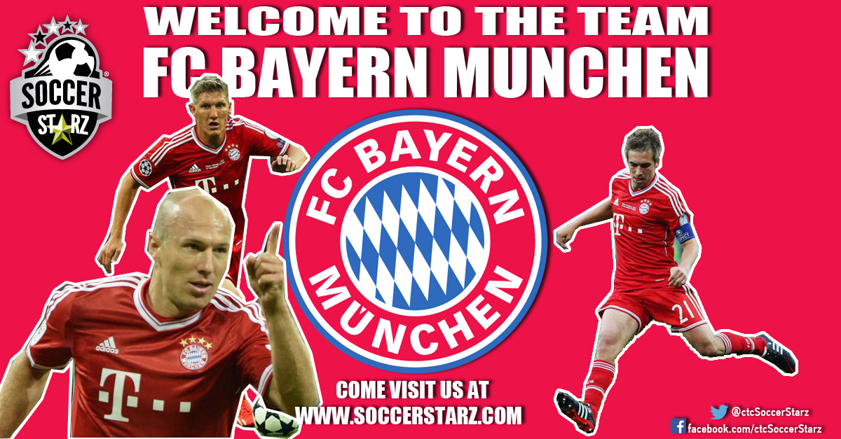 Welcome_bayern_munich